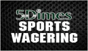 Bet on MMA at 5Dimes