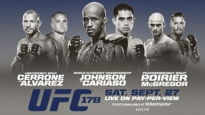 UFC 178 Recap & Bet Pack Review