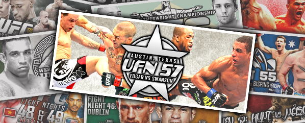 UFN 57: Edgar vs Swanson- Retrospective & Bet Pack Review