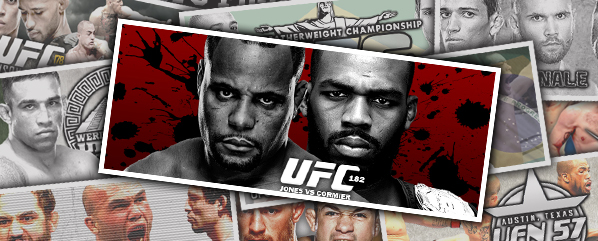 UFC 182 Review and Bet Pack