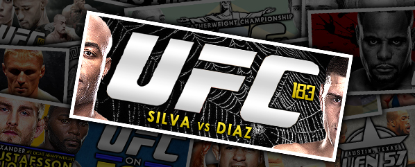 UFC 183: Silva vs Diaz- Retrospective and Bet Pack Review