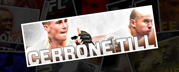 "UFC 214 & UFN 114- ""UFN 118: CERRONE VS TILL- BET PACK REVIEW"