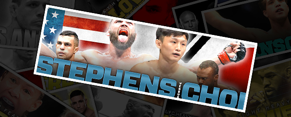 UFC FIGHT NIGHT 124: STEPHENS VS CHOI- BET PACK REVIEW