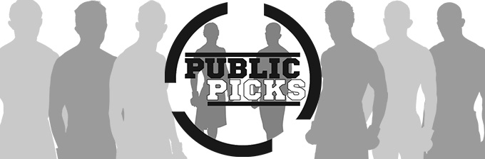 Public Picks Slider