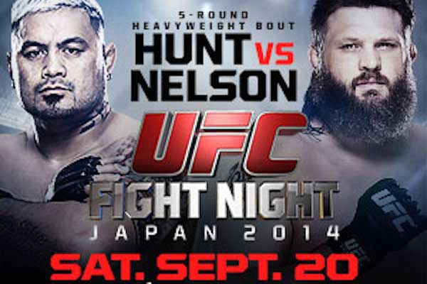 UFC Fight Night 52: Hunt vs Nelson- Post Fight Dissension Breakdown & Bet Pack<br />