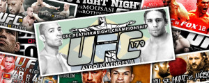 UFC 179: Aldo x Mendes II- Pick Five & the Bet Pack Review
