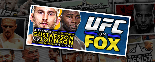 UFC on FOX 14: Gustafsson vs Johnson- Retrospective & Bet Pack Review
