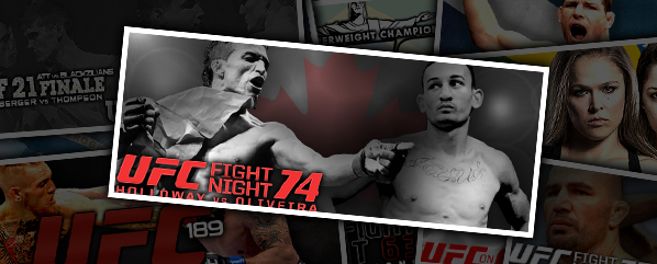 UFN 74: Holloway vs Oliveira- 'An Unfortunate Finish'