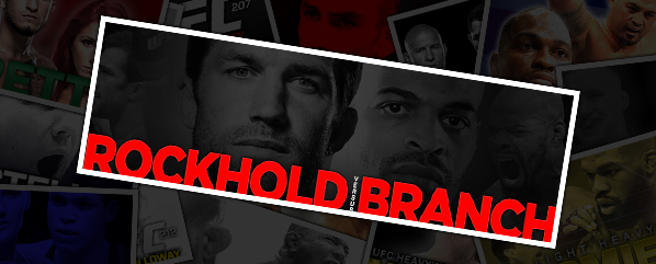 UFN 116: ROCKHOLD VS BRANCH- BET PACK REVIEW