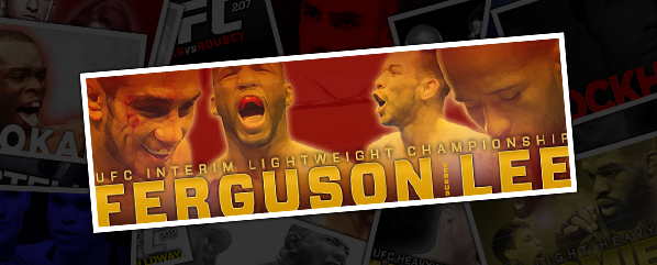 UFC 216: FERGUSON VS LEE- BET PACK REVIEW