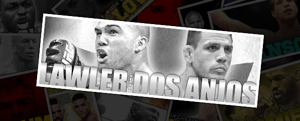 UFC ON FOX 26: LAWLER VS DOS ANJOS- BET PACK REVIEW