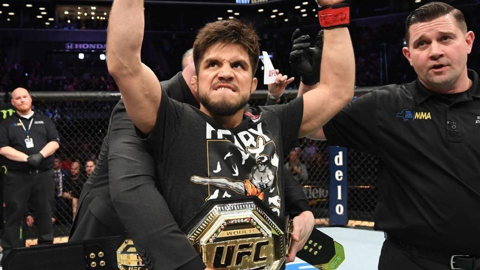 UFC Fight Night 143: Cejudo vs Dillashaw Recap