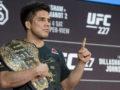 UFC Fight Night 143: Cejudo vs Dillashaw- Episode #334