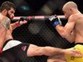 UFC Fight Night 144: Assuncao vs Moraes 2- Episode #335