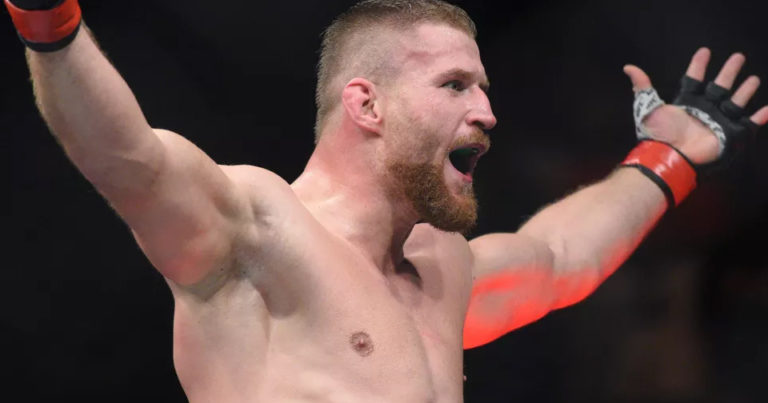 UFC Fight Night 145: Blachowicz vs Santos Predictions Episode #338