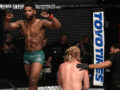 UFC 235- FightPass Early Prelim Predictions