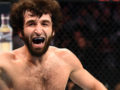 UFC FIGHT NIGHT 163: Magomedsharipov vs Kattar Predictions | Episode #371