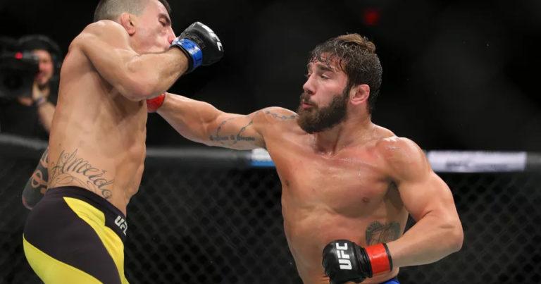 UFC on ESPN 1- Preliminary Predictions