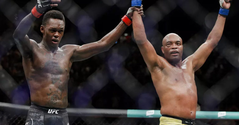 UFC 234: Adesanya vs Silva Recap & Bet Pack Review