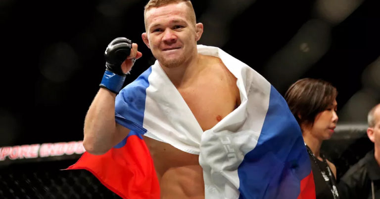Free Play- UFC Prague | Winner