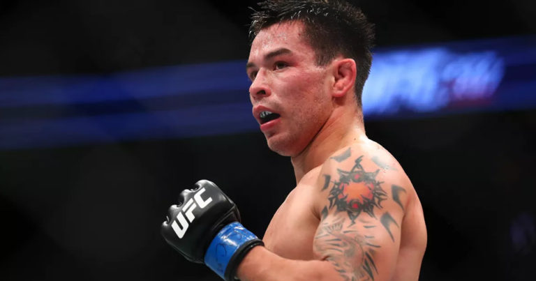 UFC on ESPN 2- UFC Fight Pass Prelims