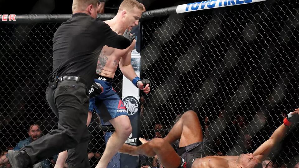 UFC on ESPN 2 Bet Pack Recap