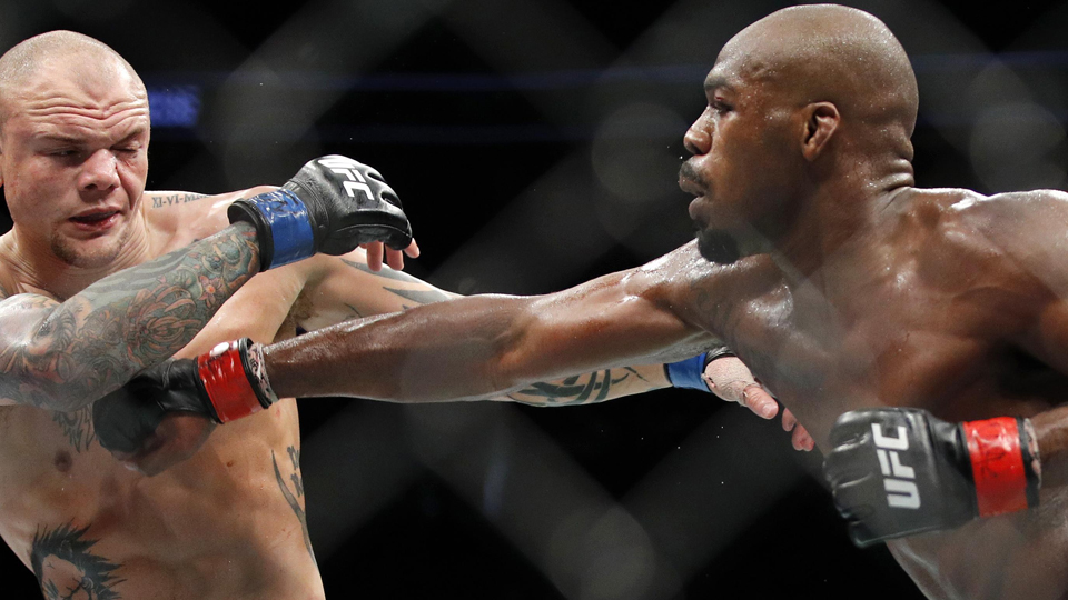 UFC 235: Jones vs Smith- Event Recap & Bet Pack Review