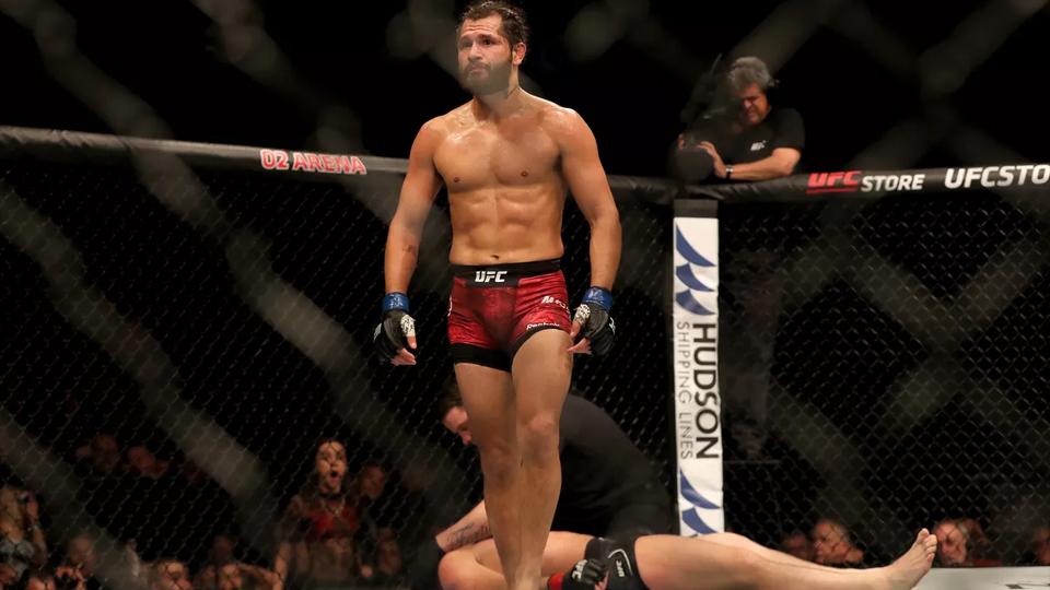 UFC Fight Night 147 Till vs Masvidal Recap and Bet Pack Review