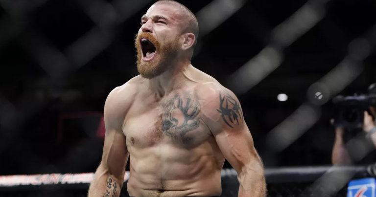 UFC Fight Night 150 Fight Pass Prelim Predictions