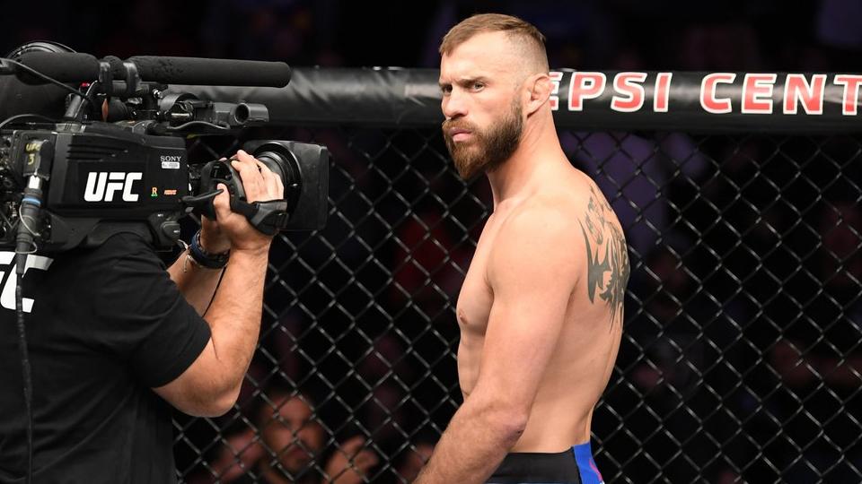 UFC Fight Night 151: Iaquinta vs Cerrone Predictions #347