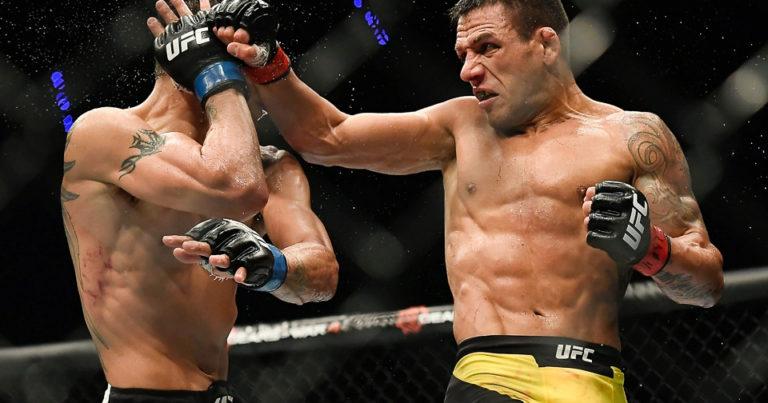 UFC Fight Night 152: Dos Anjos vs Lee | Prediction Episode #349