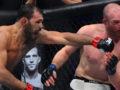 UFC 237: Namajunas vs Andrade | Prelim Predictions