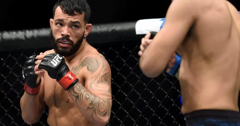 UFC Fight Night 154: Preliminary Predictions