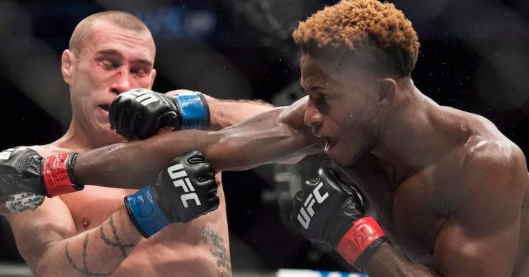Free Play- UFC 240: Holloway vs Edgar