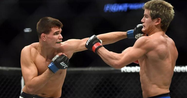 UFC on ESPN 5: Covington vs Lawler | Prelim Predictions