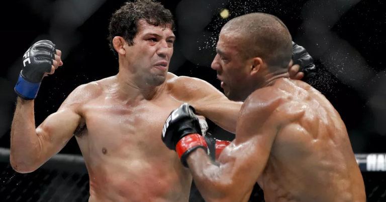 UFC 239: Jones vs Santos   Prelim Predictions