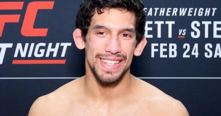 UFC on ESPN 6: Reyes vs Weidman | Prelim Predictions