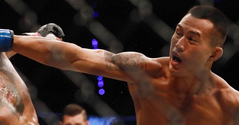 UFC FIGHT NIGHT 157: Andrade vs Zhang | Prelim Predictions