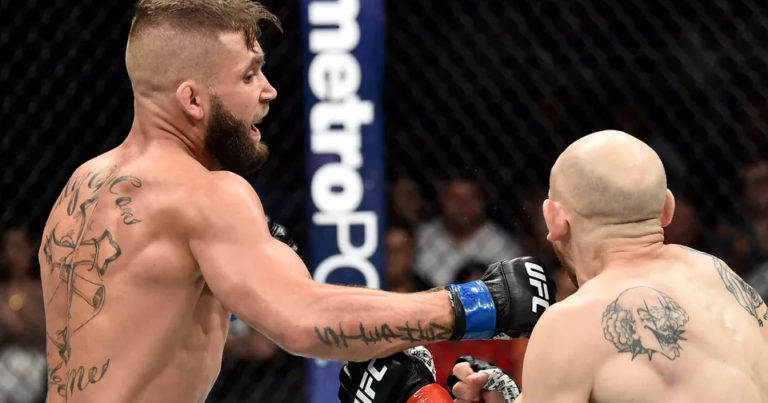 UFC Fight Night 159: Rodriguez vs Stephens Predictions   Episode #364