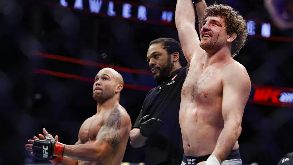 UFC Fight Night 162: Maia vs Askren Predictions   Episode #369