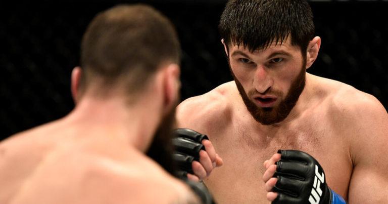 UFC Fight Night 163: Zabit vs Kattar | Prelim Predictions
