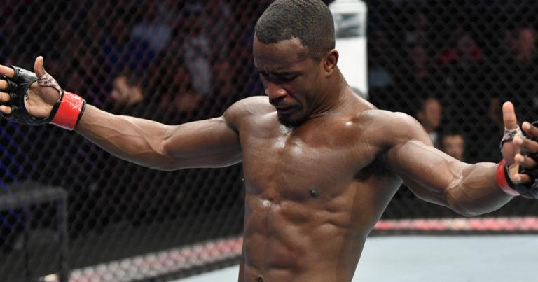 UFC 245: Usman vs Covington | Televised Prelims