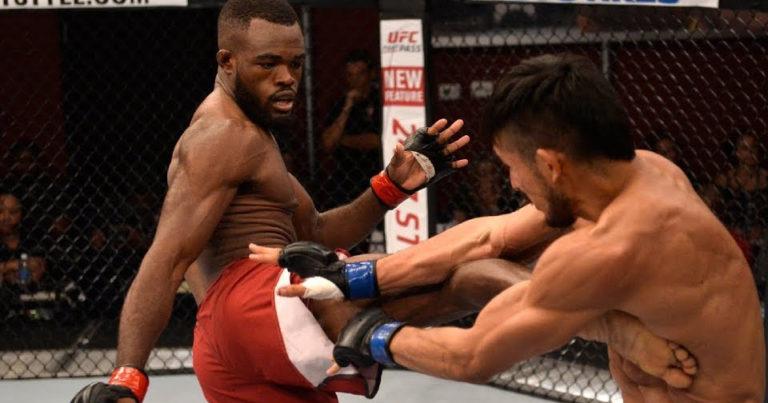 UFC Fight Night 166: Blaydes vs Dos Santos | Preliminary Predictions