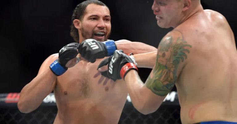 UFC 246: McGregor vs Cowboy | ESPN+ Prelim Predictions
