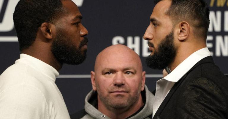 UFC 247: Jones vs Reyes Predictions   Episode #378