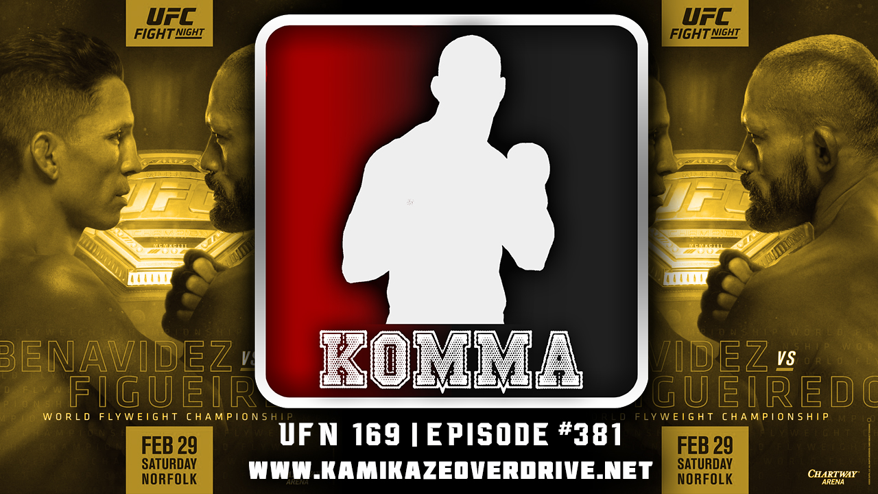 UFC Fight Night 169: Benavidez vs Figueiredo | Bet Pack Review