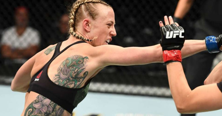 UFC 248: Adesanya vs Romero | ESPN+ Prelim Predictions