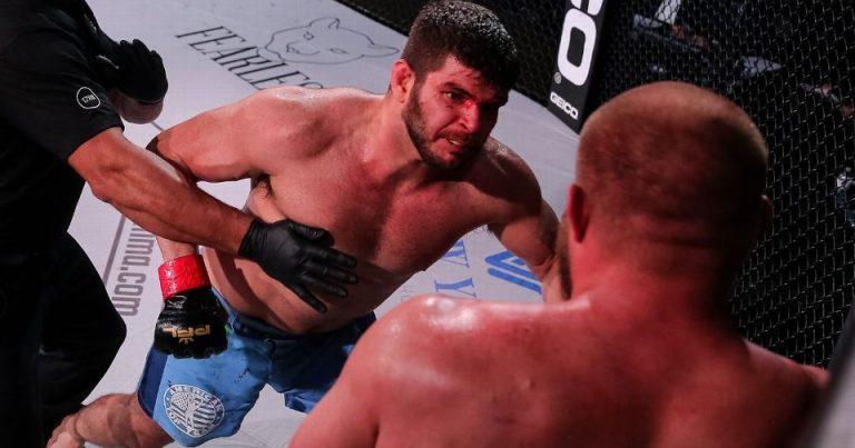 UFC Fight Night 175: Smith vs Teixeira | Prelim Predictions