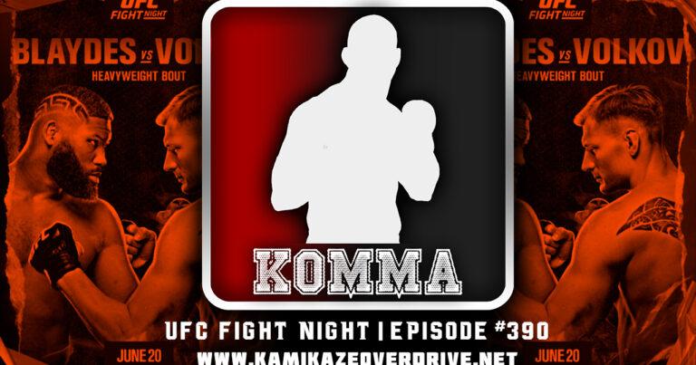 UFC on ESPN 11: Blaydes vs Volkov | Bet Pack Review