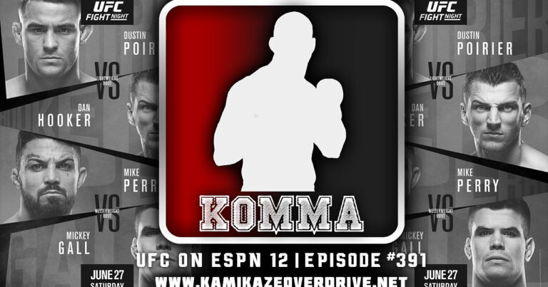 UFC on ESPN 12: Poirier vs Hooker | Bet Pack Review